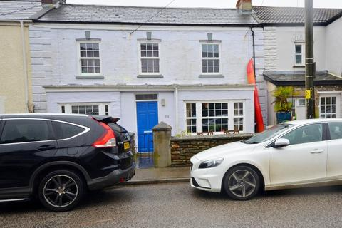 2 bedroom terraced house to rent - St Agnes
