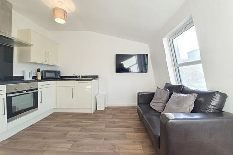 2 bedroom apartment to rent - Endsleigh Park, Beverley Road