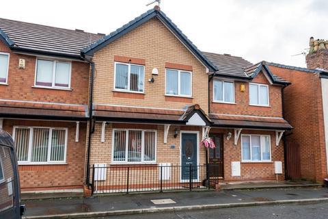 2 bedroom townhouse for sale - Stanhope Street, Cowley Hill, St. Helens