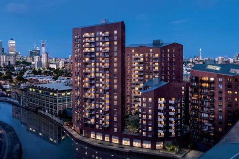1 bedroom apartment for sale - Block A, Three Waters, The River Collection, London, E3