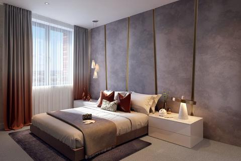 1 bedroom apartment for sale - Block A, Three Waters,, The River Collection, Bow, London, E3