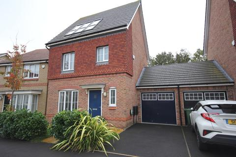 4 bedroom detached house to rent - Stephensons Grove, Rainhill, St Helens