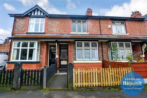 3 bedroom terraced house to rent - Haddon Grove, Sale, Cheshire, M33