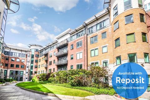 2 bedroom apartment to rent - City South, City Road East, Southern Gateway, Manchester, M15