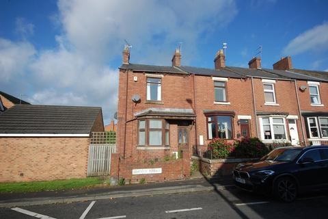 2 bedroom end of terrace house for sale - Goatbeck Terrace, Langley Moor