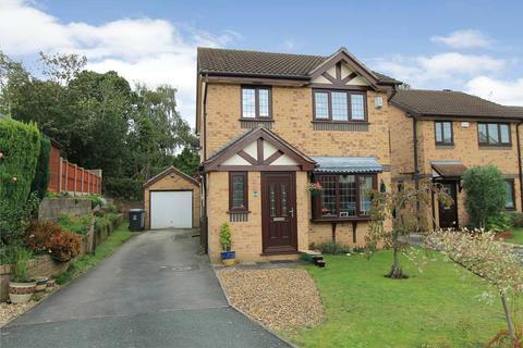 3 bedroom detached house for sale - Brookfield, Haslington, Crewe, CW1