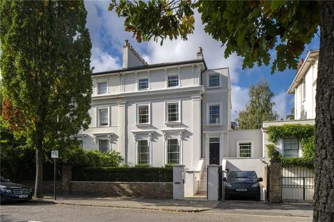 5 bedroom semi-detached house for sale - Acacia Road, St John's Wood, London, NW8