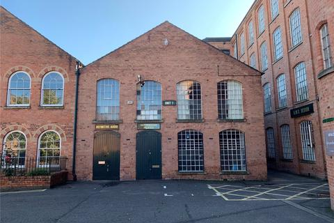 Office to rent - Harrington Mills, Leopold Street, Nottingham, Derbyshire, NG10