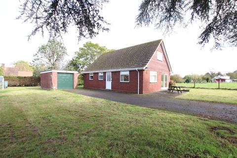 2 bedroom chalet to rent - Brickyard Lane, Corfe Mullen