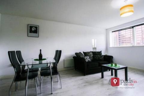 Studio to rent - Sinope, 26 Ryland Street