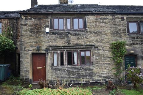3 bedroom cottage for sale - Thornton Old Road, Bradford