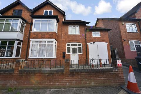 5 bedroom semi-detached house for sale - Whitehall Road, Handsworth