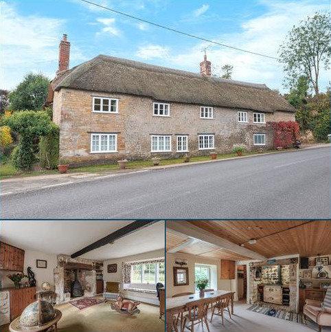 4 bedroom detached house for sale - South Perrott, Beaminster, Dorset, DT8