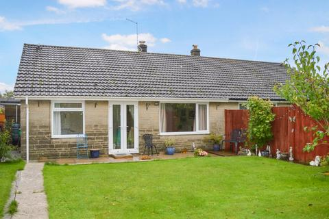 2 bedroom semi-detached bungalow for sale - The Waldrons, Thornford, Sherborne, Dorset, DT9