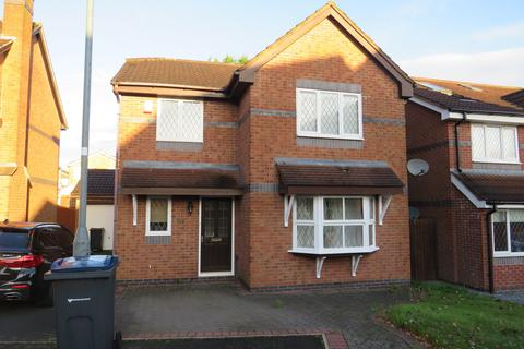 4 bedroom detached house to rent - Churchill Road, New Oscott
