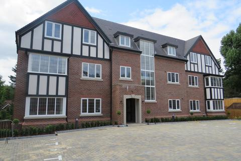 2 bedroom apartment to rent - Park View, Sutton Coldfield