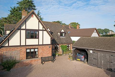 4 bedroom detached house for sale - Exton, Devon
