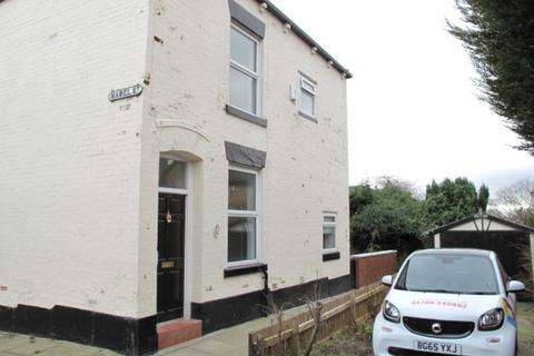 2 bedroom end of terrace house to rent - Worrall  Street, Shawclough, Rochdale