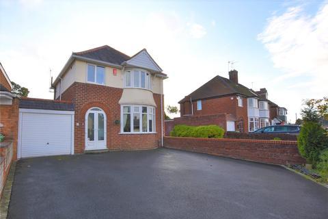 3 bedroom link detached house for sale - Hurst Green Road, Halesowen, West Midlands, B62