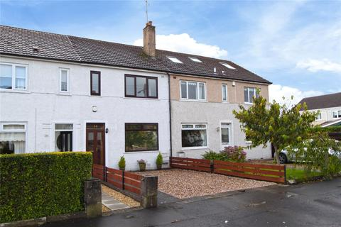 2 bedroom terraced house for sale - Carnwath Avenue, Newlands, Glasgow