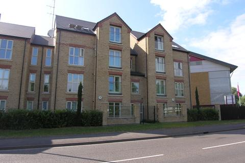 2 bedroom apartment to rent - 27 Temple Close
