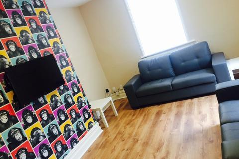 8 bedroom terraced house for sale - Dallas Street,  Preston, PR1
