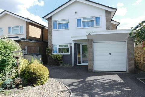 3 bedroom detached house to rent - Davis Row, Arlesey, Beds SG15 6RB