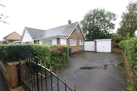 2 bedroom semi-detached bungalow for sale - Woodway Lane, Coventry