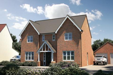 4 bedroom detached house for sale - Deans Grove, Wimborne