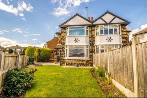 3 bedroom semi-detached house for sale - Horner Avenue, Batley