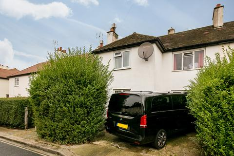 3 bedroom semi-detached house for sale - Norbroke Street, London