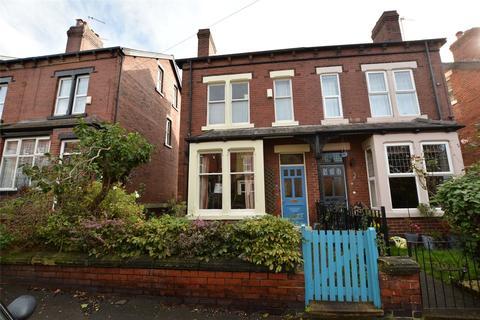 4 bedroom semi-detached house for sale - Morris Grove, Kirkstall, Leeds, West Yorkshire