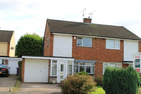 3 bedroom semi-detached house for sale - Cricket Meadow, Fordhouses