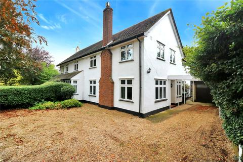 4 bedroom semi-detached house for sale - Bucks Hill, Chipperfield, Kings Langley, Herts, WD4