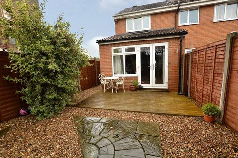 2 bedroom semi-detached house for sale - Richmond Close, Bramley/Stanningley Border, Leeds, West Yorkshire
