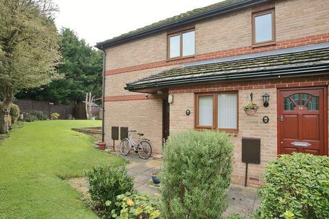 2 bedroom apartment to rent - Buckland Court, Kidlington