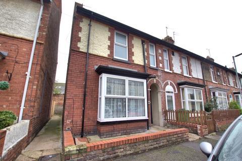 2 bedroom end of terrace house for sale - Havelock Crescent, Bridlington