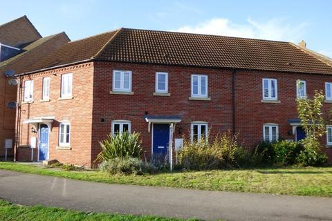 2 bedroom ground floor flat to rent - Hedge Lane , Witham St Hughs