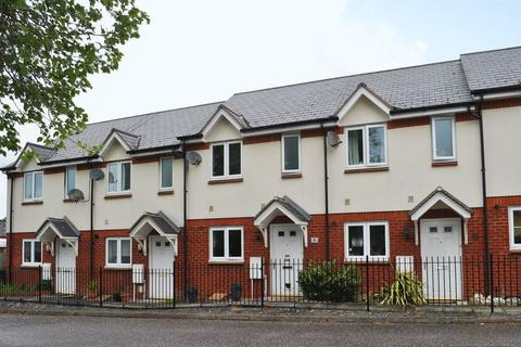 2 bedroom terraced house for sale - Shared Ownership - Lister Close, Exeter