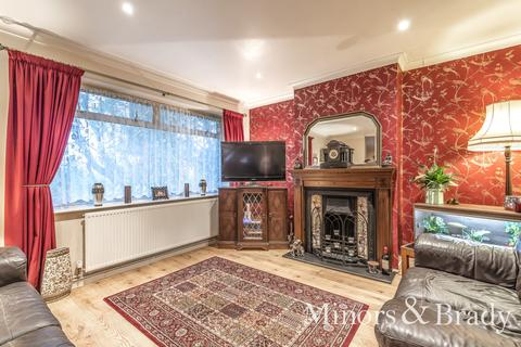 2 bedroom semi-detached bungalow for sale - Hart Hill Drive, Luton