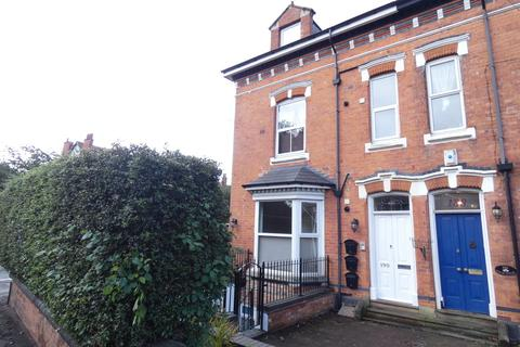 1 bedroom ground floor flat to rent - Birmingham Road, Sutton Coldfield