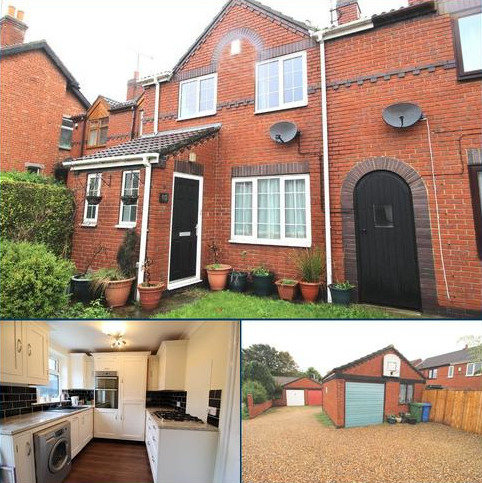 3 bedroom semi-detached house for sale - Front Street, Middleton-on-the-Wolds