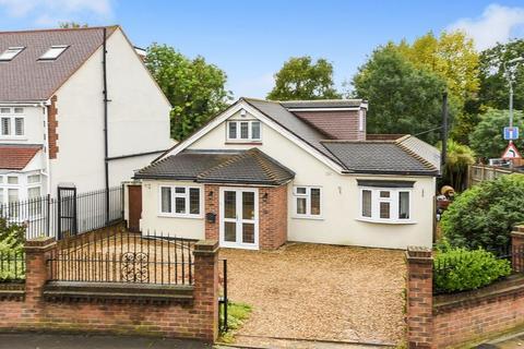 4 bedroom detached house for sale - Blackfen Road, Sidcup, DA15 8SN