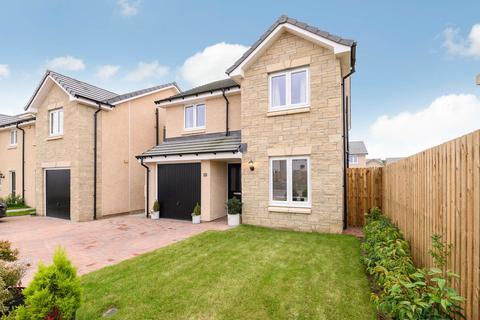 4 bedroom detached house for sale - 2 Maccallum Avenue, Dunfermline, KY11 8ZT