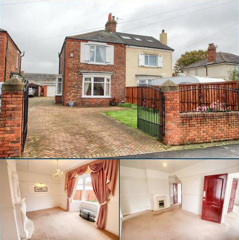 2 bedroom semi-detached house for sale - Thornaby Road, Thornaby