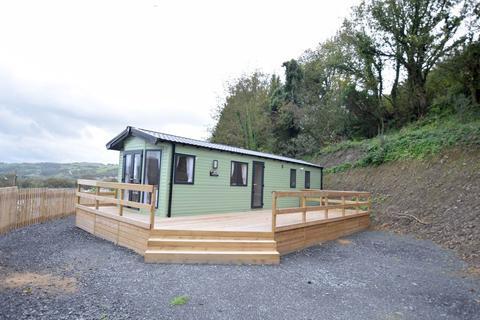 3 bedroom bungalow for sale - Aberystwyth Holiday Village, Penparcau Road , Aberystwyth