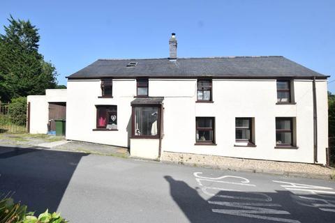 4 bedroom detached house for sale - Dol-Y-Bont, Borth ,