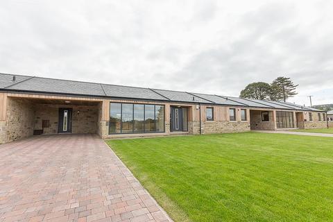 3 bedroom bungalow for sale - Bradley Hall Farm, Wylam
