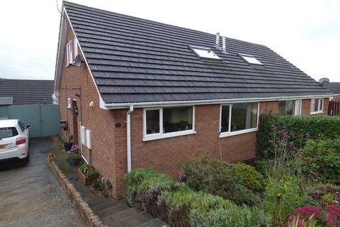 2 bedroom semi-detached house for sale - 32 Cae America, Llanfairfechan LL33 0SQ