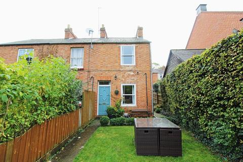 2 bedroom end of terrace house to rent - Broughton Road, Banbury